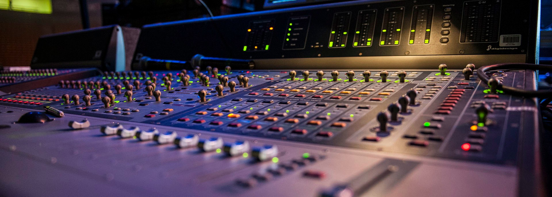 music-soundboard
