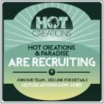 Hot Creations / Paradise