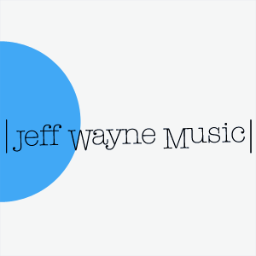 Jeff Wayne Music