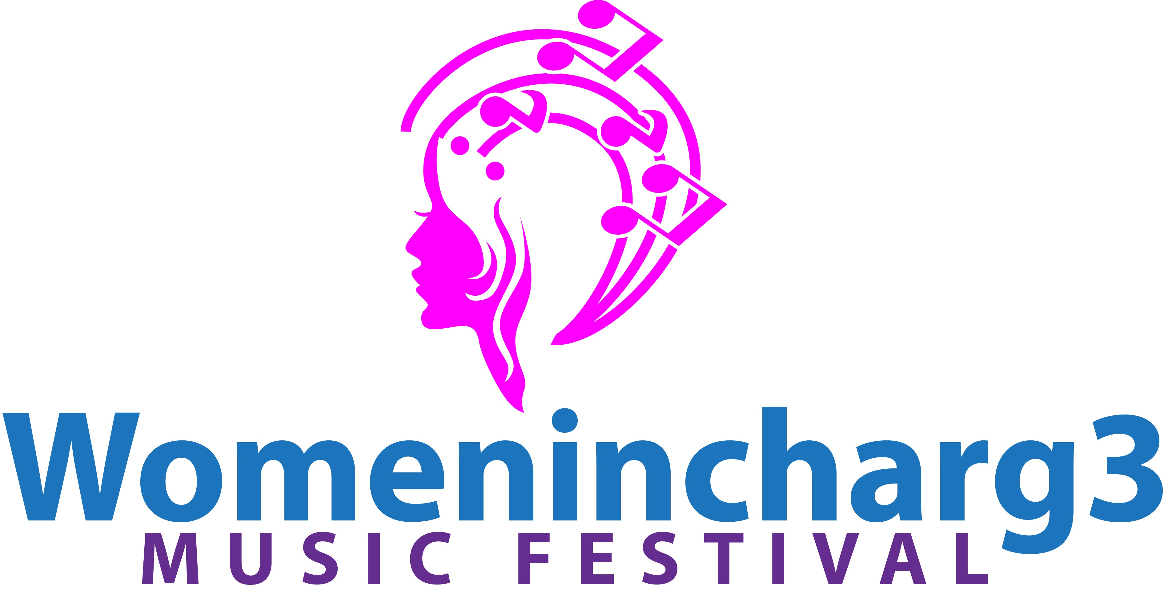 Womenincharg3 Music Festival