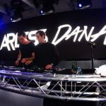 Arless & Dan Alba