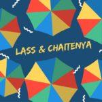 LASS & CHAITENYA