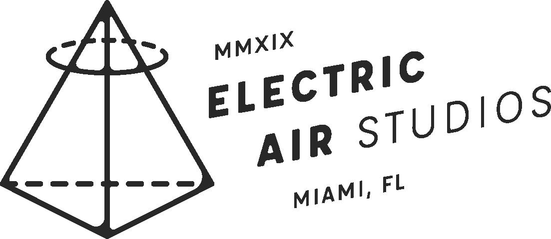 Electric Air Studios